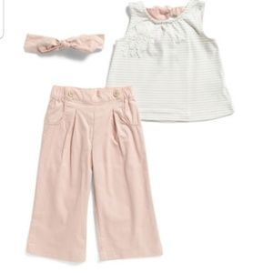 Tahari Baby 3 Piece Set